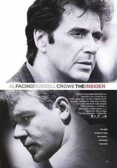 The Insider (1999) dir. Michael Mann