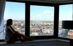 Susana no Melia Cohiba Havana - Cuba © Viaje Comigo Havana Cuba, Piscina Do Hotel, Traveling