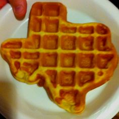 @Melissa Curtis I thought of you as soon as I saw this. Very fitting that today is Texas' birthday!