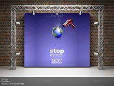 Advertising Mockup_3 by shrdesign on Creative Market