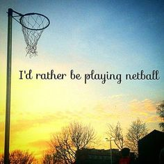netball n basketball; lol i'm a shooter in both ;) The idea of sport is Netball Quotes, Sport Quotes, Girl Quotes, Sport Body, Sport Man, Softball Memes, Volleyball Quotes, Volleyball Gifts, Basketball Quotes