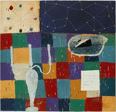 Squeak Carnwath Hard to Leave- Living is fun, it must be hard to leave www.andi-le.com