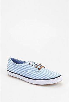 Cute pair of Keds like this would be great to have!