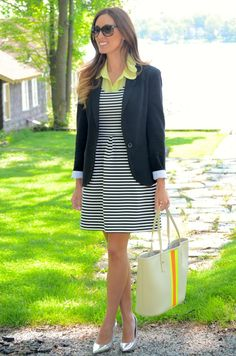 Fashion and Beauty Finds: Earn Your Stripes