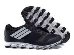 c8321197cc1 Tênis Adidas Springblade 6 - Masculino - Preto