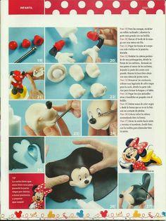 Biscuit Leticia especial disney - Neucimar Barboza lima - Álbuns da web do Picasa