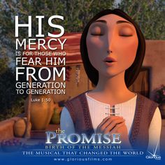 Experience The Promise with family and friends this Christmas! www.gloriousfilms.com/thepromise  #christmasmovies