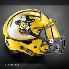 We love this helmet design created by our template. Custom Basketball Uniforms, Custom Football, Sports Uniforms, Football Uniforms, Football Jerseys, College Football Helmets, 32 Nfl Teams, Sports Templates, Helmet Paint