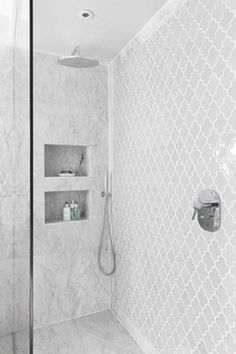 Notting Hill, mid-century refurbishment - contemporary - Bathroom - London - Amory Brown