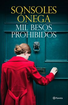 Buy Mil besos prohibidos by Sonsoles Ónega and Read this Book on Kobo's Free Apps. Discover Kobo's Vast Collection of Ebooks and Audiobooks Today - Over 4 Million Titles! I Love Books, Good Books, Books To Read, My Books, This Book, Ebooks Pdf, I Love Reading, Mode Inspiration, Book Publishing