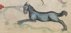 Detail from The Luttrell Psalter, British Library Add MS 42130 (medieval manuscript,1325-1340), f15r