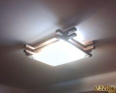 Design LED Deckenleuchte Flur Küchen Leuchten Deckenlampe Zimmer Lampe  Strahler | Interier | Pinterest | EBay And Lights