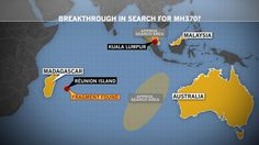 Image: Reunion Island Map