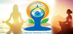 """#Yoga is an ancient physical and spiritual discipline and branch of philosophy that originated in India reportedly more than 5,000 years ago. The word yoga comes from the Sanskrit word yuj, which means to yoke, join, or unite. The Iyengar school of yoga defines yuj as the """"joining or integrating of all aspects of the individual - body with mind and mind with soul - to achieve a happy, balanced and useful life."""" The ultimate aim of yoga, they claim, is to reach kaivalya. #YogaDay…"""