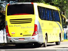 Marcopolo Viaggio G7 1050 Scania K340  Veículo real, Viação São Paulo São Pedro  Placa: EVO-2217, veículo 2011/2011     Fotos:      ...