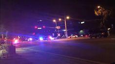 Witness video of Mass Shooting at Nightclub in #Orlando