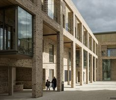 Gallery - Abode at Great Kneighton / Proctor and Matthews Architects - 4