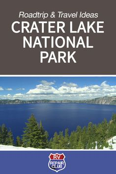 Discover the Beacon of Crater Lake National Park