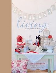 Handmade Living Book