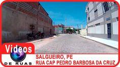 VÍDEOS DE RUAS - PE - SALGUEIRO - R. Cap Pedro Barbosa da Cruz  Você conhece essa rua na cidade de Salgueiro, PE?  INSCREVA-SE em nosso canal para receber novos vídeos. https://www.youtube.com/user/videosderuas?sub_confirmation=1  CURTA NOSSA FAN PAGE: https://www.facebook.com/videosderuas