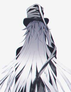 Kuroshitsuji ~ Undertaker ..