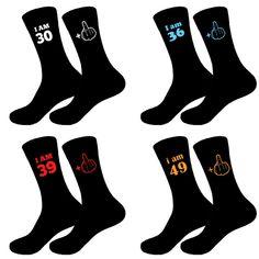 Perfect Xmas presents Original Penguin Mens Three Pack Socks Light Marine BNWT