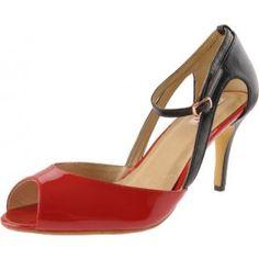 Samanta Shoes - Judy Pump - Sale