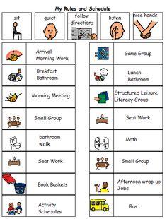 Gotalk 20 template in symbolstix online symbolstix prime schedules visuals behavior autism pronofoot35fo Image collections