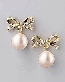Kate Spade Pearls