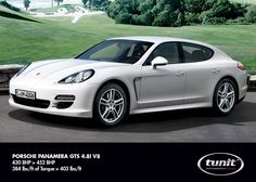 PORSCHE PANAMERA GTS 4.8I V8  430 BHP to 452 BHP  384 lbs/ft of Torque to 403 lbs/ft   Drop us a message for information on the Tunit Optimum