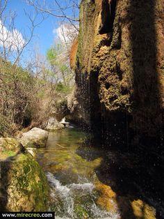 Río Palancia. Bejis. Castellon