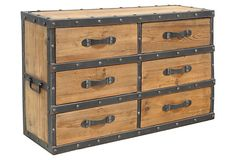 Franklin Chest Of Drawers