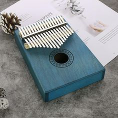 Kalimba, Classic Christmas Songs, Piano Gifts, Music Do, Great Hobbies, Played Yourself, Play To Learn, Cloth Bags, Musical Instruments