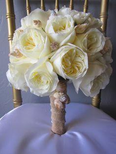 San Diego, Coronado, Del Mar, Wedding Florist and Planner | Indian Wedding Planner and Florist: Nautical Bouquet