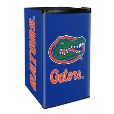 Use this Exclusive coupon code: PINFIVE to receive an additional 5% off the Florida Gators Primary Counter Height Refrigerator at SportsFansPlus.com