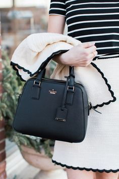 Cameron Street Little Babe | Preppy Style | Prepster Fashion | Personal Style Online | Fashion For Working Moms & Mompreneurs