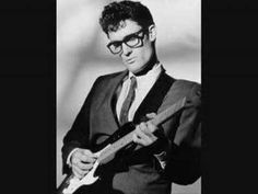 Jan of 1958 we were being treated to a great new song from (Buddy Holly and) The Crickets - 'Oh boy!'
