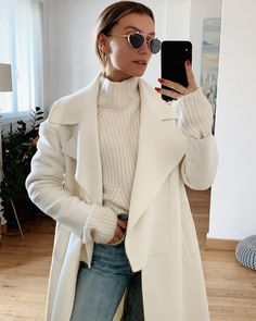 beautiful autumn and winter outfits Find the most beautiful looks for . - beautiful autumn and winter outfits the most beautiful looks for your autumn a - Fashion Killa, Look Fashion, Fashion Outfits, 80s Fashion, Fall Fashion, Fashion Ideas, Fashion Trends, Pastel Outfit, Fall Winter Outfits