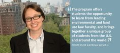 Environmental Law - Overview   NYU School of Law