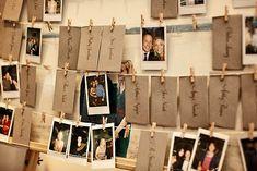 Lembrancinhas   Polaroid no seu casamento! - Casando Sem Grana
