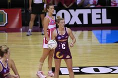 Thunderbirds power home in top-of-the table clash - THE Adelaide Thunderbirds showed their fighting qualities with a stirring come-from-behind win over the Queensland Firebirds in Adelaide on Sunday. Netball, Fox Sports, Basketball Court, Sunday, Table, Top, Basketball, Domingo, Tables