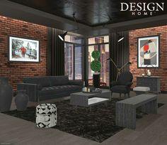 My Design, House Design, Star Designs, Flat Screen, Gaming, Patio, Outdoor Decor, Home Decor, Blood Plasma