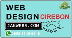 JASA BUAT WEB CIREBON      Jasa pembuatan website Cirebon     Jasa buat web Cirebon  WA:0852-8746-9148 jakwebs.com menawarkan cara website ...