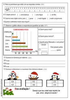 Numbers Preschool, Professor, Study, Teaching, Thoughts, Education, Math, 1, Tall Tales Activities
