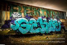Bombing Science: Graffiti Blog - Weekly World Upload