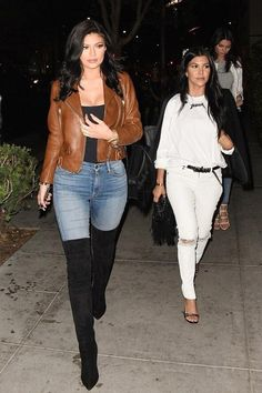 16603ed3ab0 awesome Kylie Jenner in LA Hairstyle Style Looks Kylie Jenner Outfits