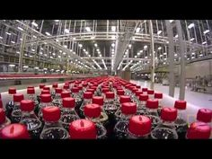 How its made, coca cola part 1. - YouTube