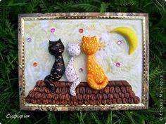 Поделка изделие Лепка Мукасольки часть первая Краска Тесто соленое фото 5