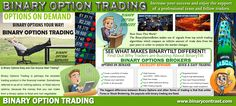 Visit this site http://www.binarycontrast.com/ for more information on Binary Option Fair Trading. In binary Option Fair trading, learning is needed more than practice. This actually means that once a trader starts binary trading, he gets to know that there are not only pros but also cons that might be encountered during the course of the trade.
