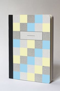 Pixel notebook by Papier Tigre / Notebook / Sketchbook / Writing journal